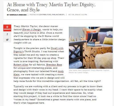Tracy Martin Taylor